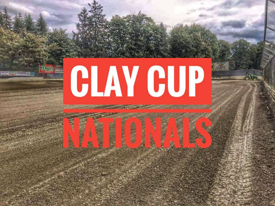 2017 Clay Cup Nationals Dates Announced