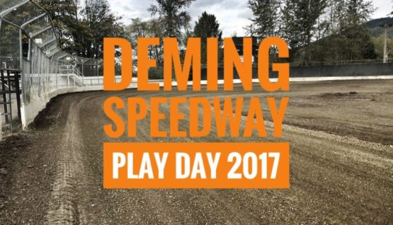 2017 Play Day- Friday, April 1st