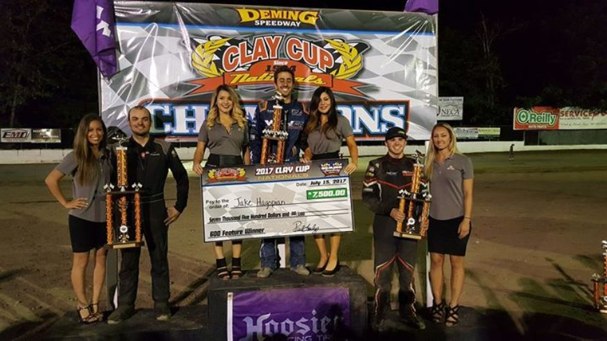 2017 Clay Cup Nationals Champions Crowned