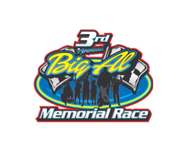 3rd Annual Big Al Memorial Race Weekend!