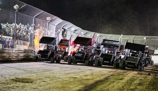 2017 NWMSA/Deming Speedway Awards Banquet