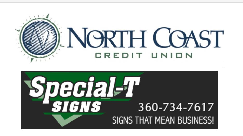 North Coast Credit Union and Special T Signs & Graphics Night Tonight!