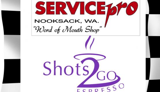 Shots 2 Go Espresso & Service Pro Night at the Races