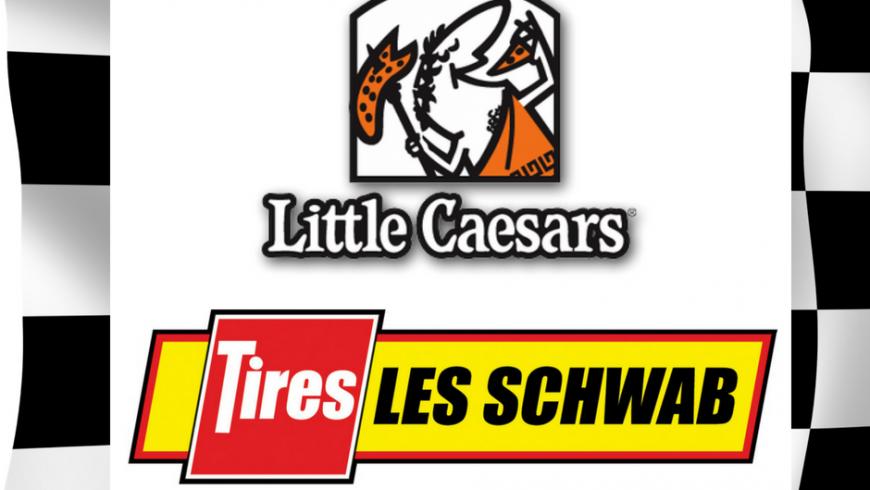 Les Schwab Tire Centers & Little Caesars Night