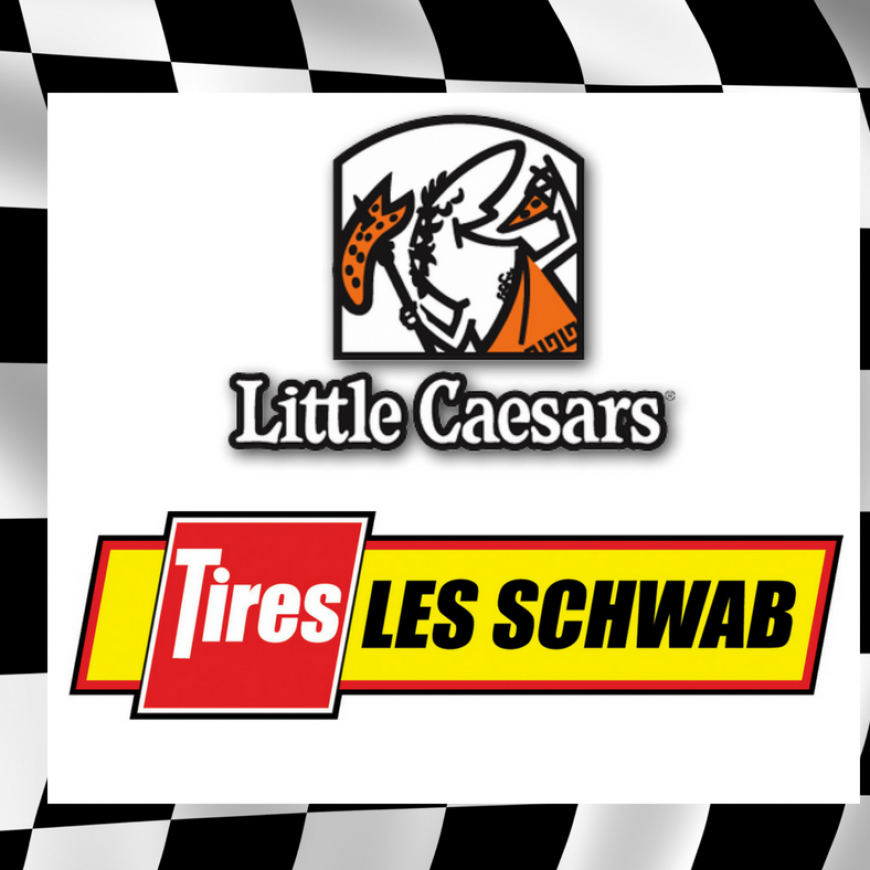 Les Schwab Tire Centers & Little Caesars Night