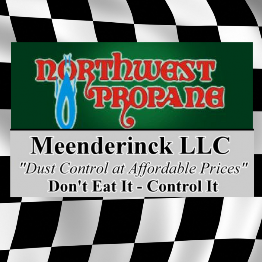 Let's Go Racing for Northwest Propane and Meenderink LLC Night at the Races!