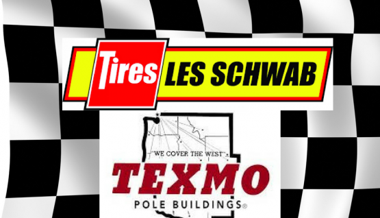Les Schwab Tire Center & Texmo Buildings Night at the Races!