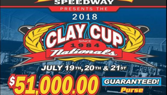 2018 IBEW & NECA Clay Cup Nationals Info!