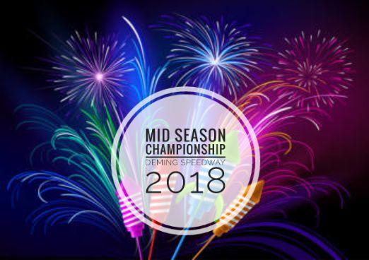 Mid Season Championship & Fireworks Extravaganza