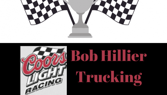 Coors Light and Bob Hillier Trucking Night Race Winners