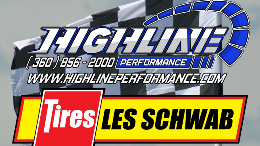 Les Schwab Tire Centers & Highline Performance Night at the Races!