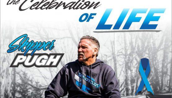 Skip Pugh Celebration of Life