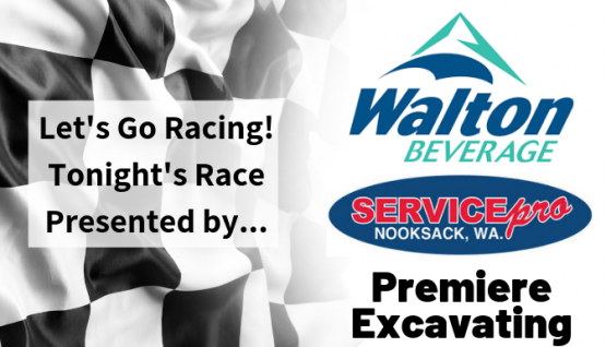 Walton Beverage, Service Pro & Premiere Excavating Night at the Races!