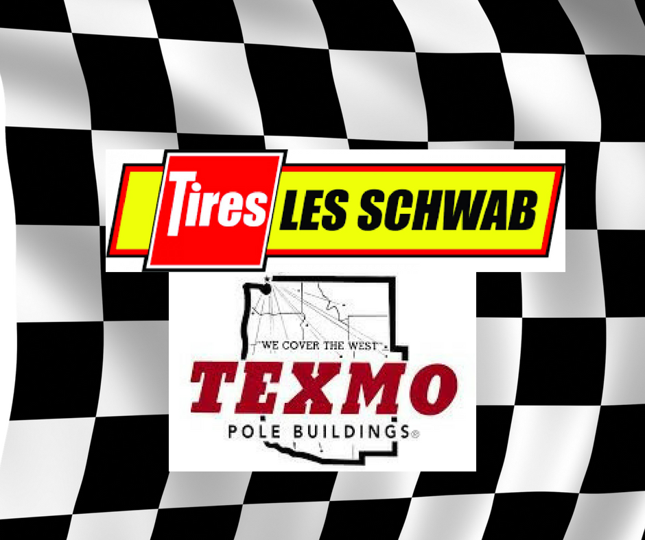 Join us June 28th for Les Schwab and Texmo Building Night at Deming Speedway!