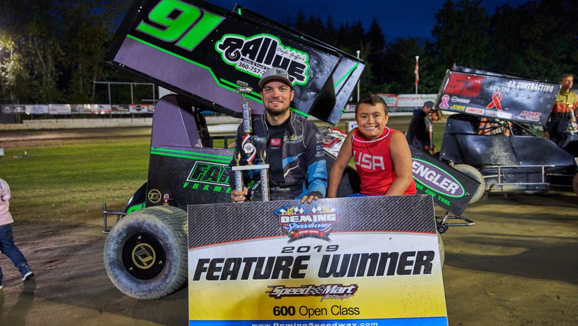Peterson Continues Roll as Clay Cup Approaches
